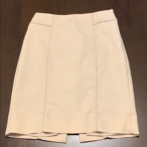WH/BM Perfect Form Tailored Skirt